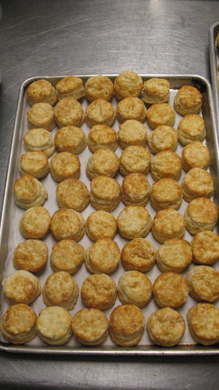 Southern Falafel