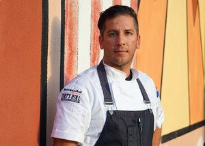 Ian Ramirez