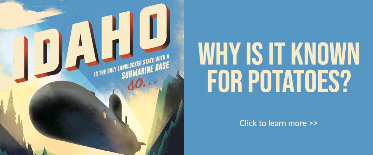 Retail Ad - Submarine