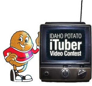 Idaho Potato Commission Rolls Out the Burlap Carpet to Announce the Winners of Its First iTuber Video Contest