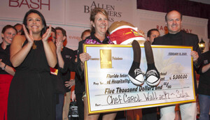 South Beach Sizzles as America's Culinary Elite Compete in Idaho® Potato Side Dish Challenge