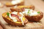 Grilled Idaho® Potatoes