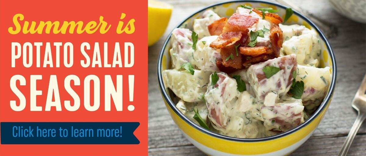 Potato Salad Season 21