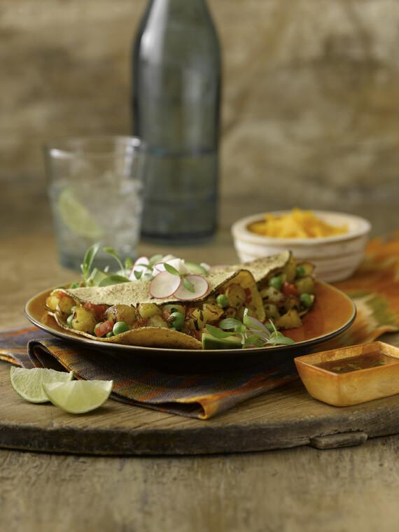 Lucha Libre Idaho® Tater Tacos