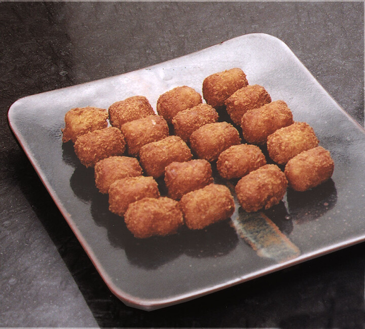 Idaho® Potato Crab Tots