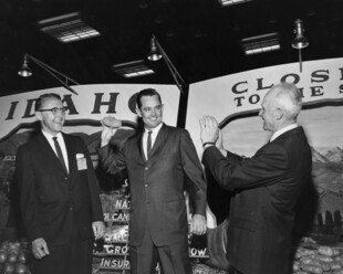 1963 - National Restaurant Show, Chicago, IL