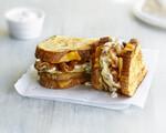 Melt's Idaho® Potato Bacon Bomb Sandwich