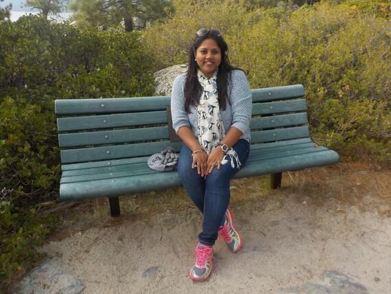 Priya Lakshminarayan