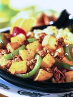 Chorizo Idaho® Potatoes