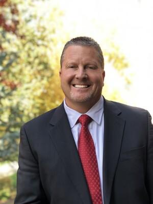Todd Cornelison, Chairman, Shipper