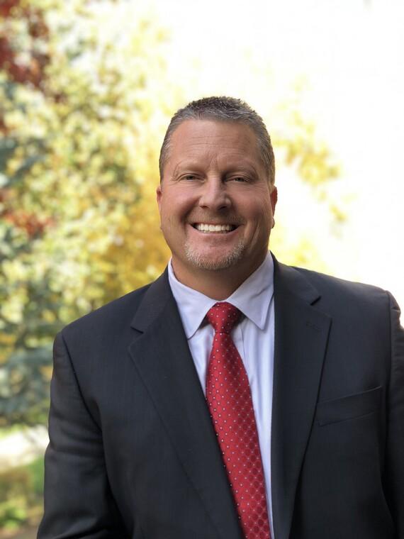 Todd Cornelison, Vice Chairman, Shipper