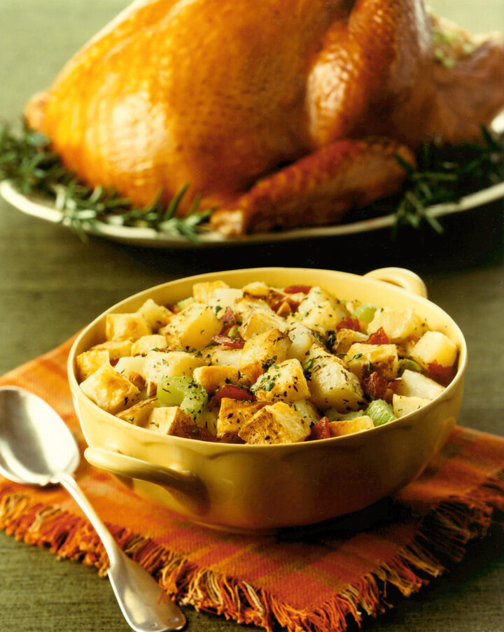 Idaho® Potato Lovers Stuffing