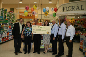 "Fort Lauderdale Woman Wins ""Free Groceries for a Year"" at Publix Idaho Potato Commission and Sargento Partner with Supermarket Chain to Award $20,000+ in Groceries"