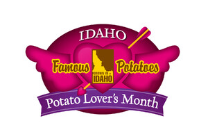 Idaho Potato Commission's Potato Lover's Month Retail Display Contest Celebrates 20 Years Running