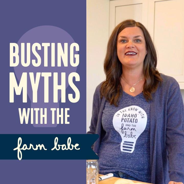 Farm Babe Myth Busters