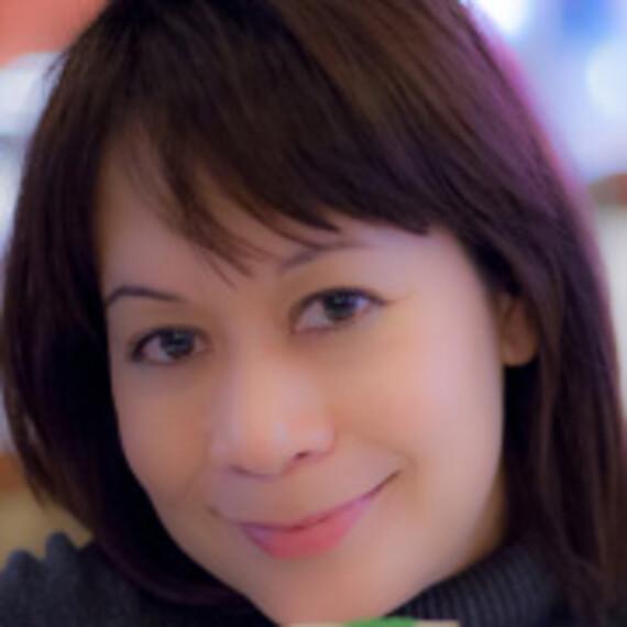 Cristina A Moore