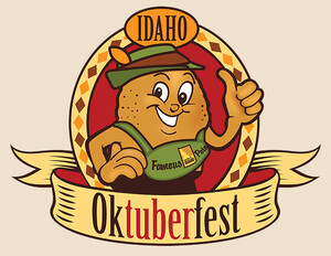 "IT'S ""OKTUBERFEST"" IN IDAHO! A MONTH LONG CELEBRATION OF AMERICA'S FAVORITE VEGGIE"