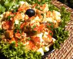 Classic Vegan Party Potato Salad