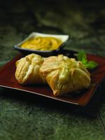 Idaho® Potato Knishes