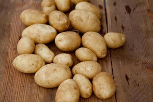 Japan lifts Idaho potato ban