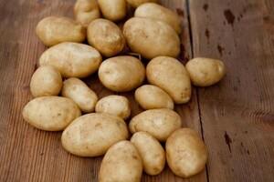 Myanmar Grants U.S. Potato Market Access