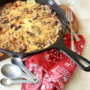 Campfire Idaho® Red Potato Hash