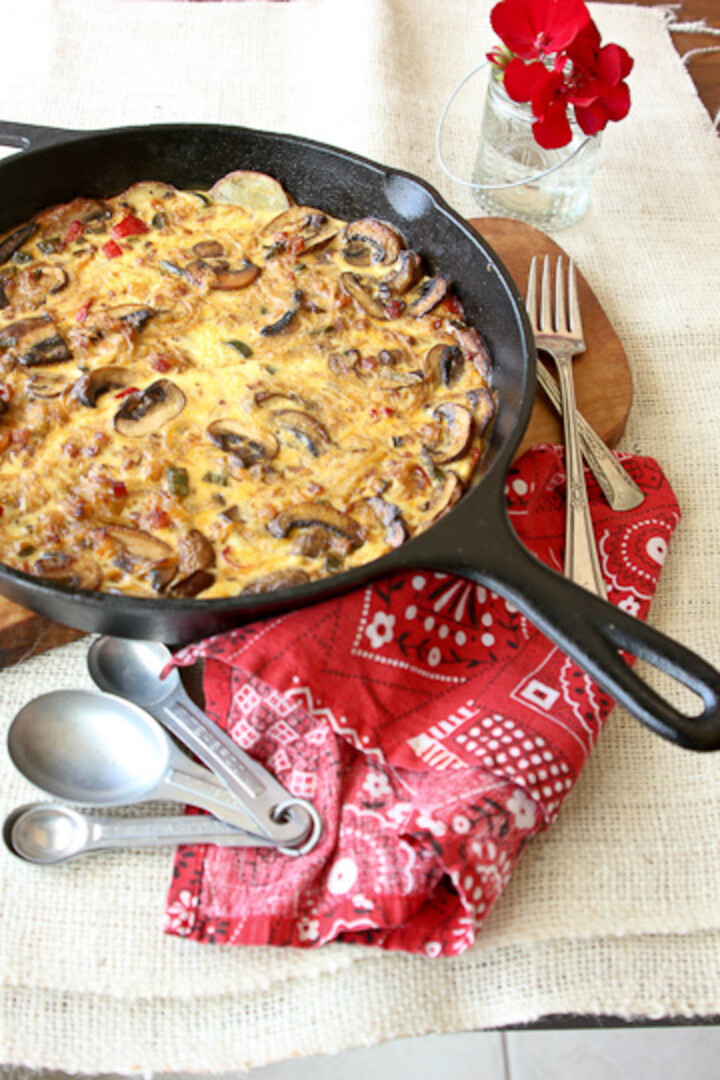 Campfire Idaho® Red Potato Hash