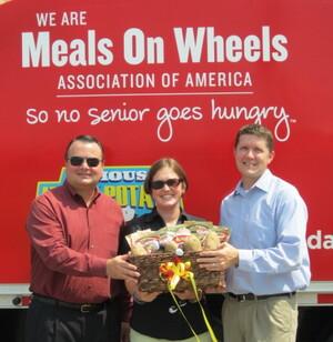 The Great Big Idaho® Potato Truck Rolls into Atlanta