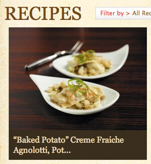 Idaho Potato Commission Introduces New Digital Recipe Database