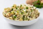 Easy Traditional Potato Salad