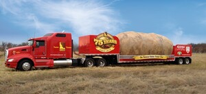 The Great Big Idaho® Potato Truck Embarks on its Second Cross-Country Tour