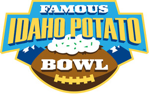 AKRON ZIPS CELEBRATE FIRST BOWL VICTORY AGAINST UTAH STATE AGGIES AT THE 19TH ANNUAL FAMOUS IDAHO® POTATO BOWL