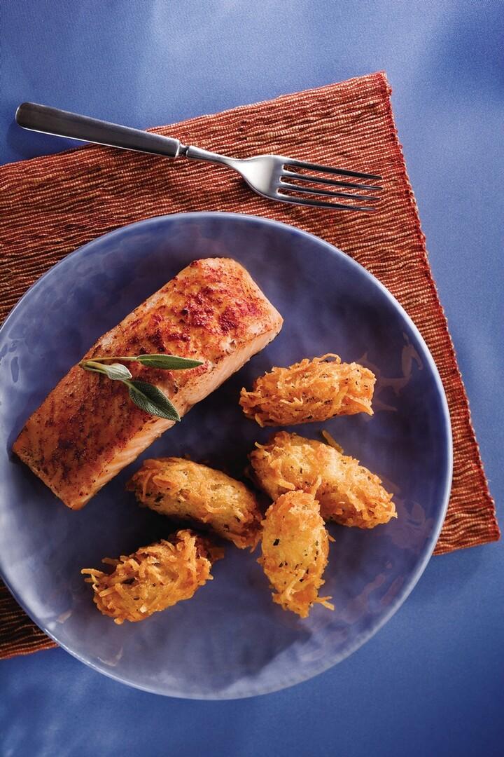 Basic Idaho® Potato Tot Recipes
