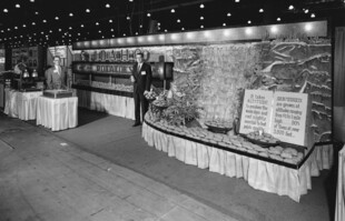 1969 - National Restaurant Show