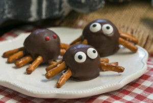 Spooky Spuds That Are Frighteningly Delicious