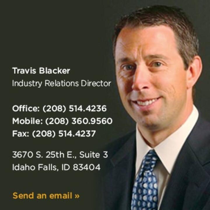 Industry Relations Director
