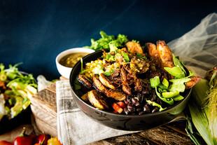 Latin Idaho® Potato Power Bowl