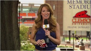 College Football Reporter Heather Cox Signs on with the Idaho Potato Commission for a Second Year