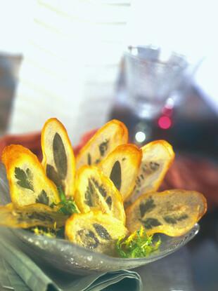 Herb Idaho® Potato Wafers