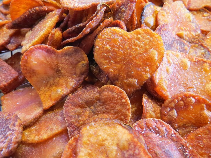 Idaho® Potato Lover's Potato Chips
