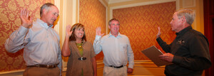 The Idaho Potato Commission Appoints Three New Commissioners
