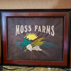 Moss Farms