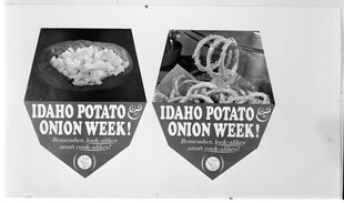 Potato Ads