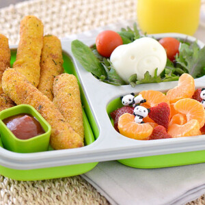 Potato Fingers Bento Box