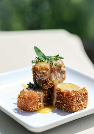 Idaho® Russet Potato Pretzel Tots