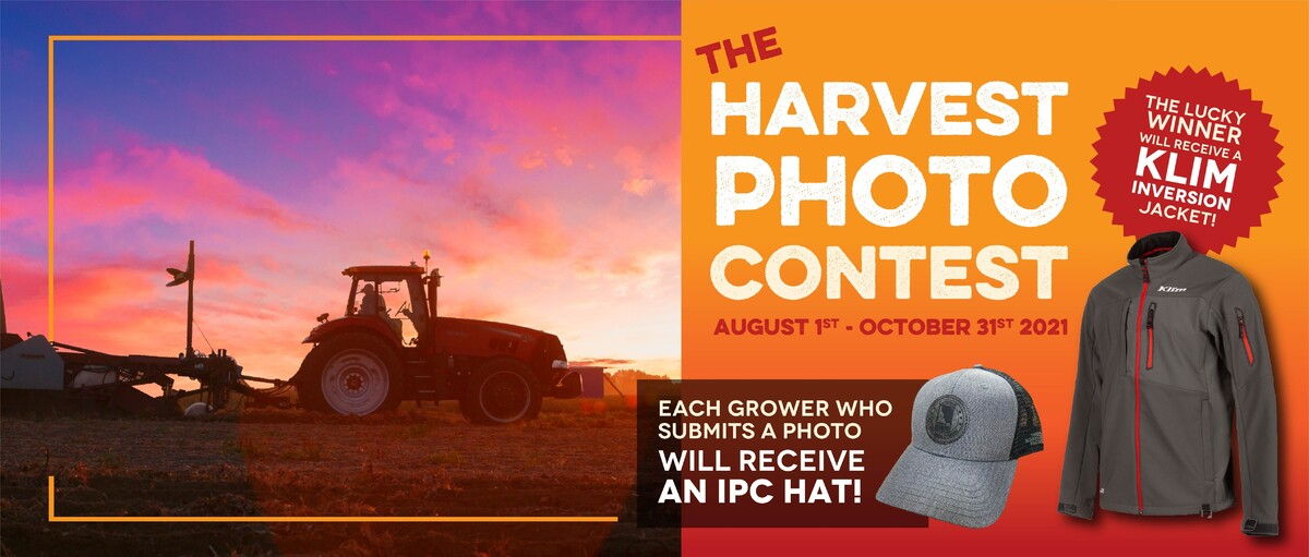 Industry Harvest Photo Contest