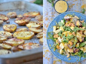 Support Celiac Awareness Month with New Gluten-Free Recipes from the Idaho Potato Commission
