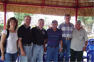 Idaho Potato Commission Opening Doors to Cuba