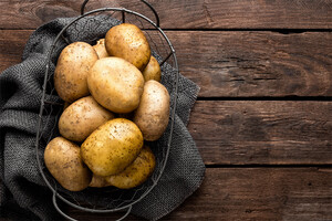 How to Store Your Potatoes to Outlast #StayAtHome Orders