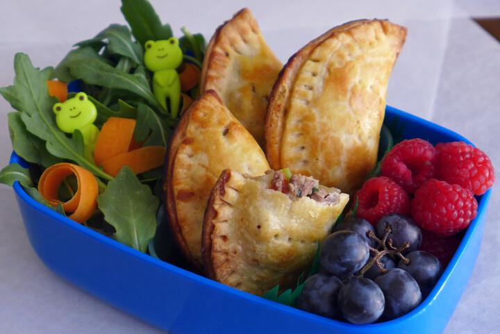 Yukon Gold Idaho® Potato Argentinian Empanadas